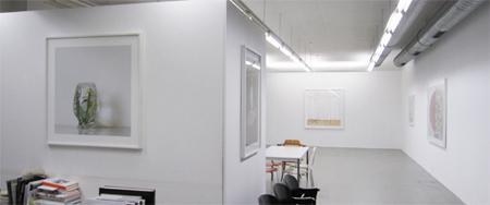 Caos Apollineo - Fotografie di Gabriele Jardini - allestimento mostra